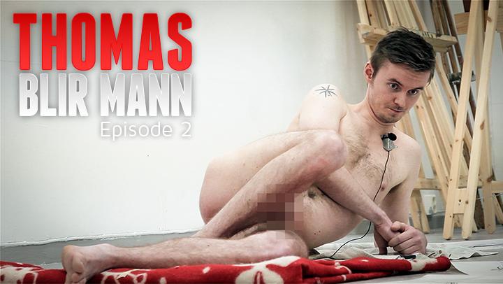 Thomas Blir Mann: Stolthet