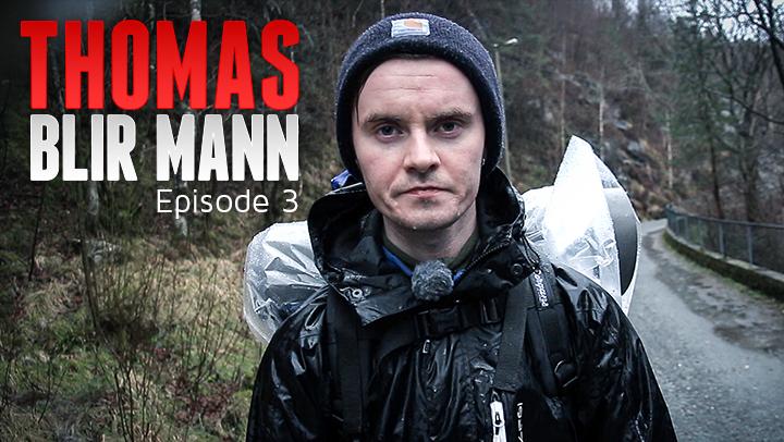 Thomas Blir Mann: Barskhet