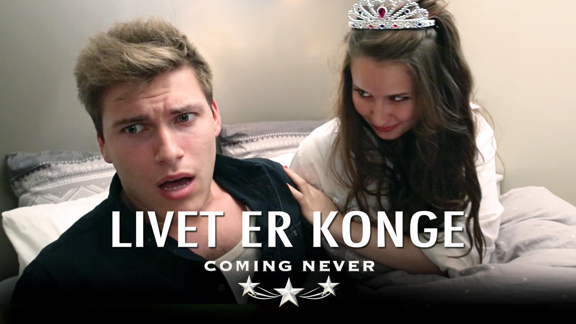 Coming never: Livet er konge