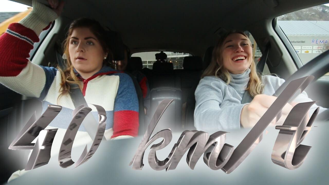 40 km/t: Episode 1