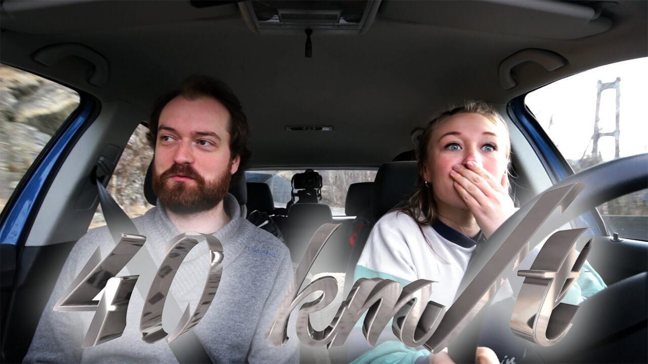 40 km/t: Episode 2
