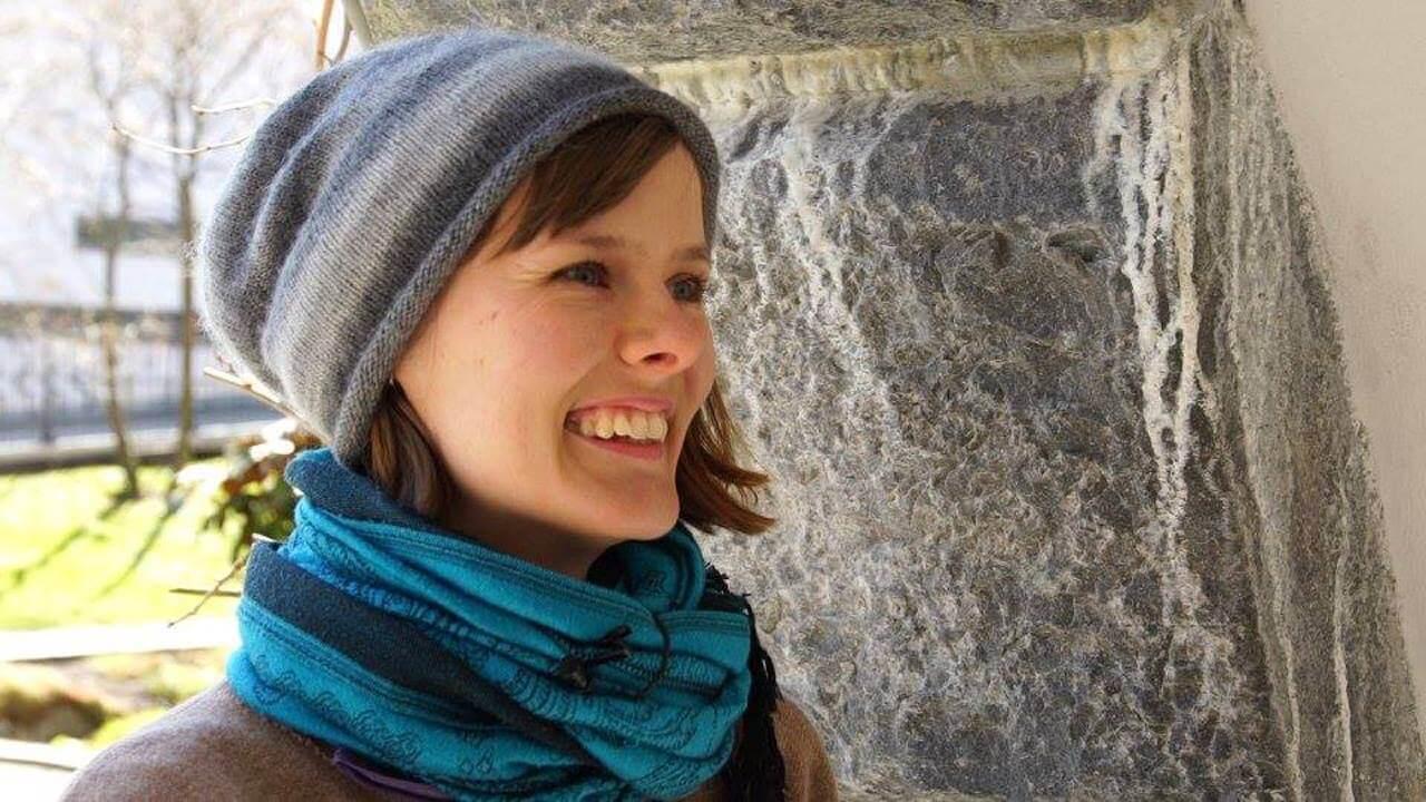 Jakten på kontakten: Anette Lerøen Rønhovde
