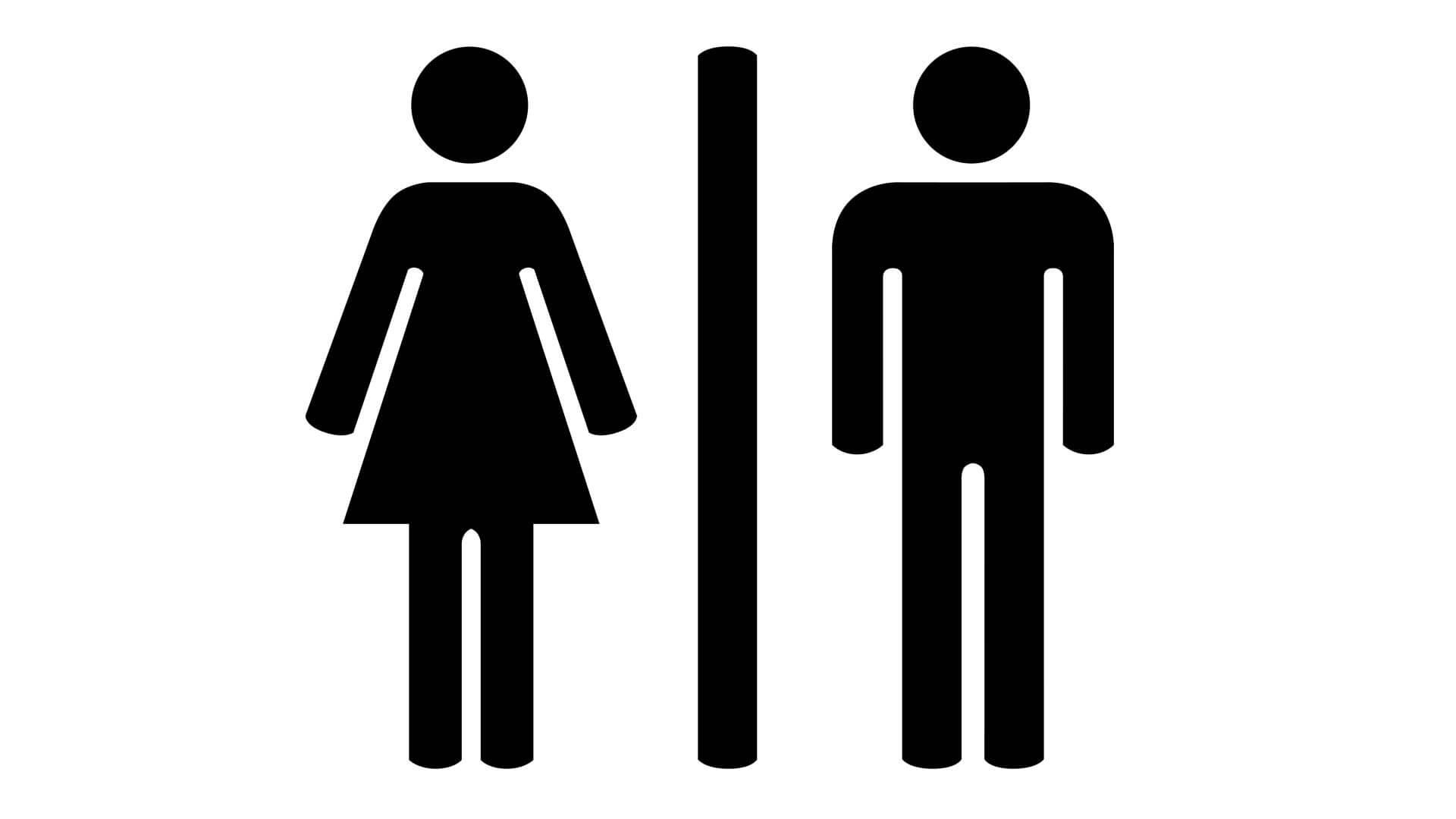 Damer vs. herrer