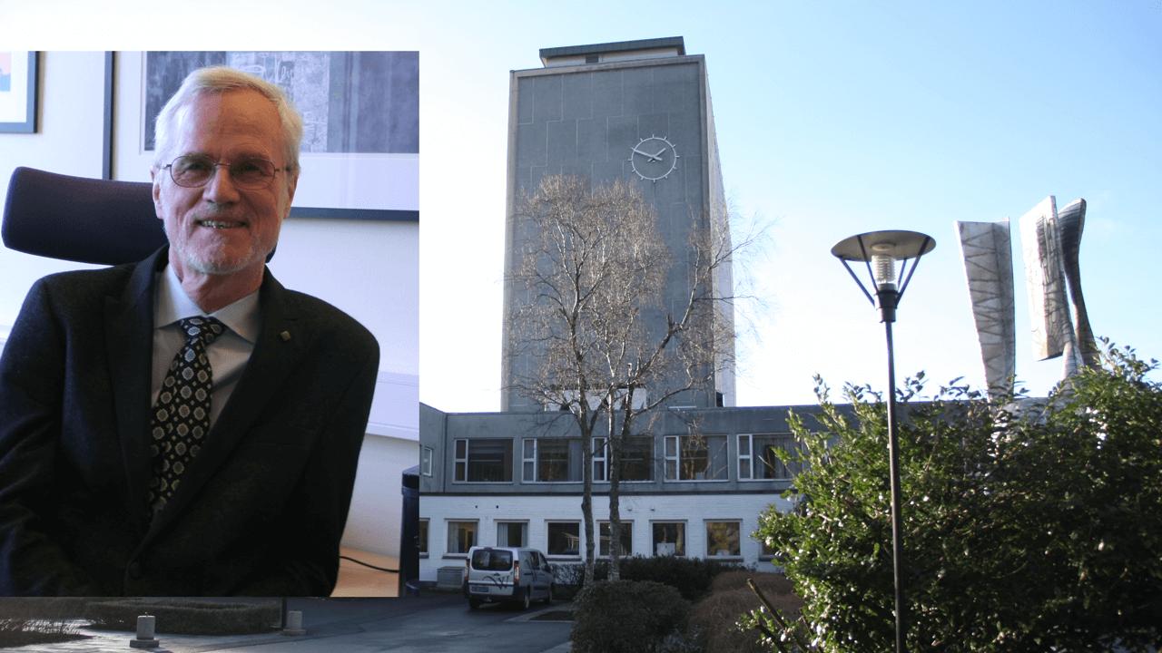 NHH innfører ny modell for valg av rektor