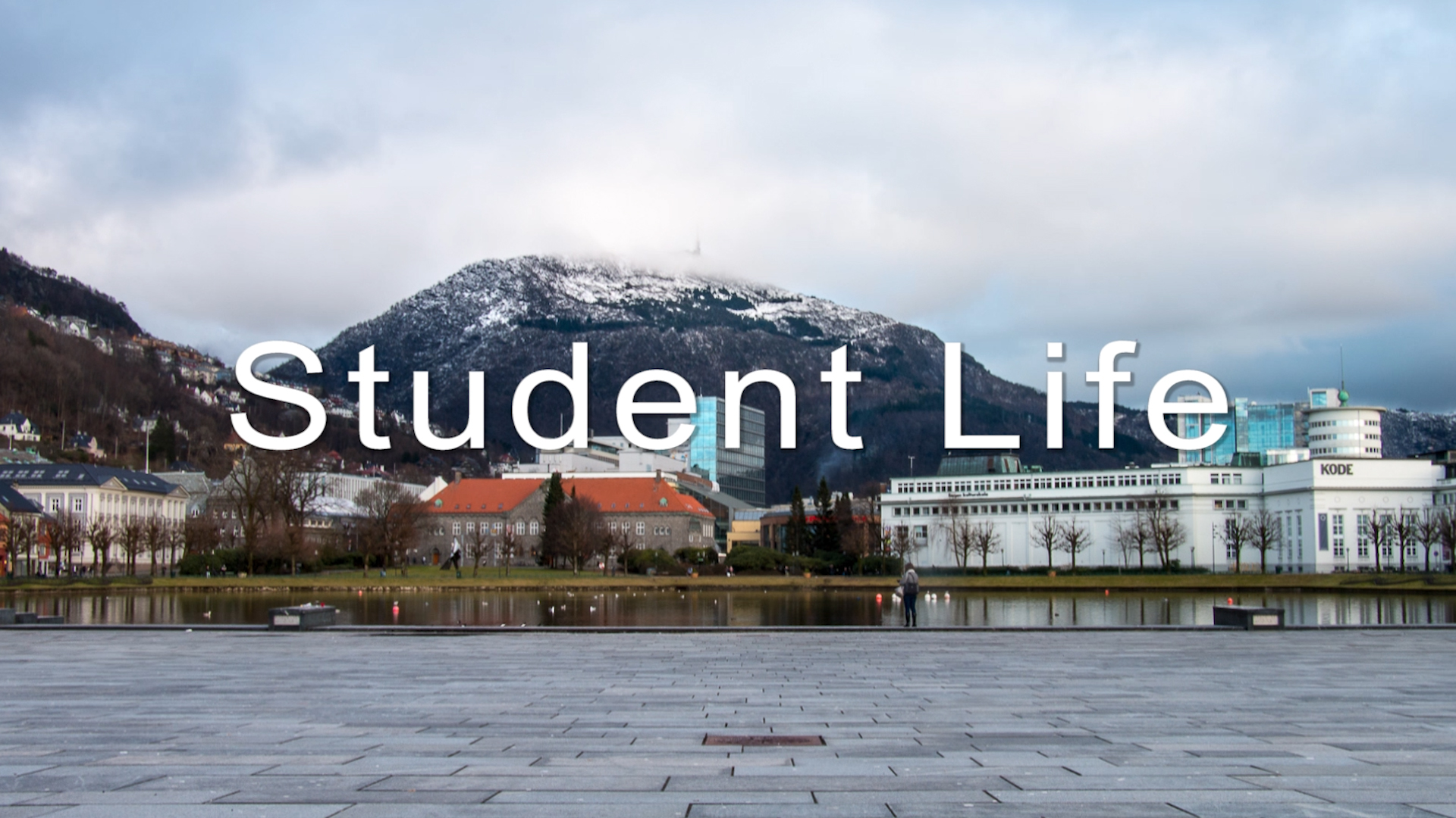 Student Life: Episode 2