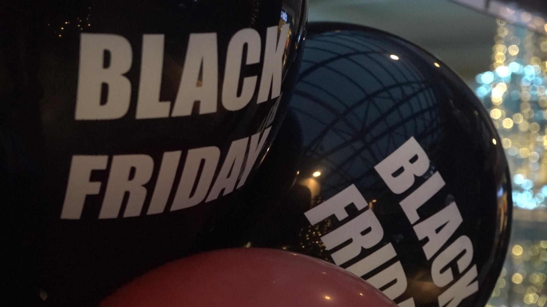 Black Friday-fenomenet i Bergen