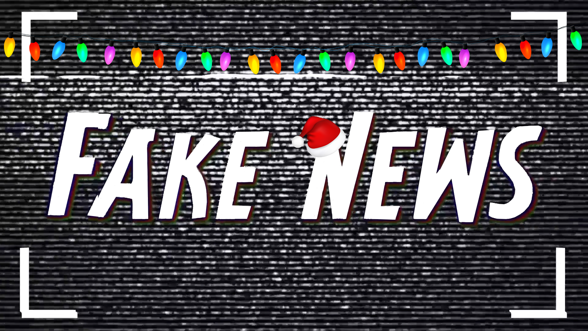 Fake News: Lysfesten