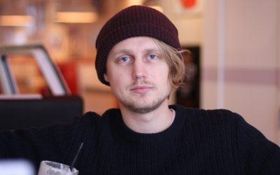 Milkshake: Jarle Skavhellen
