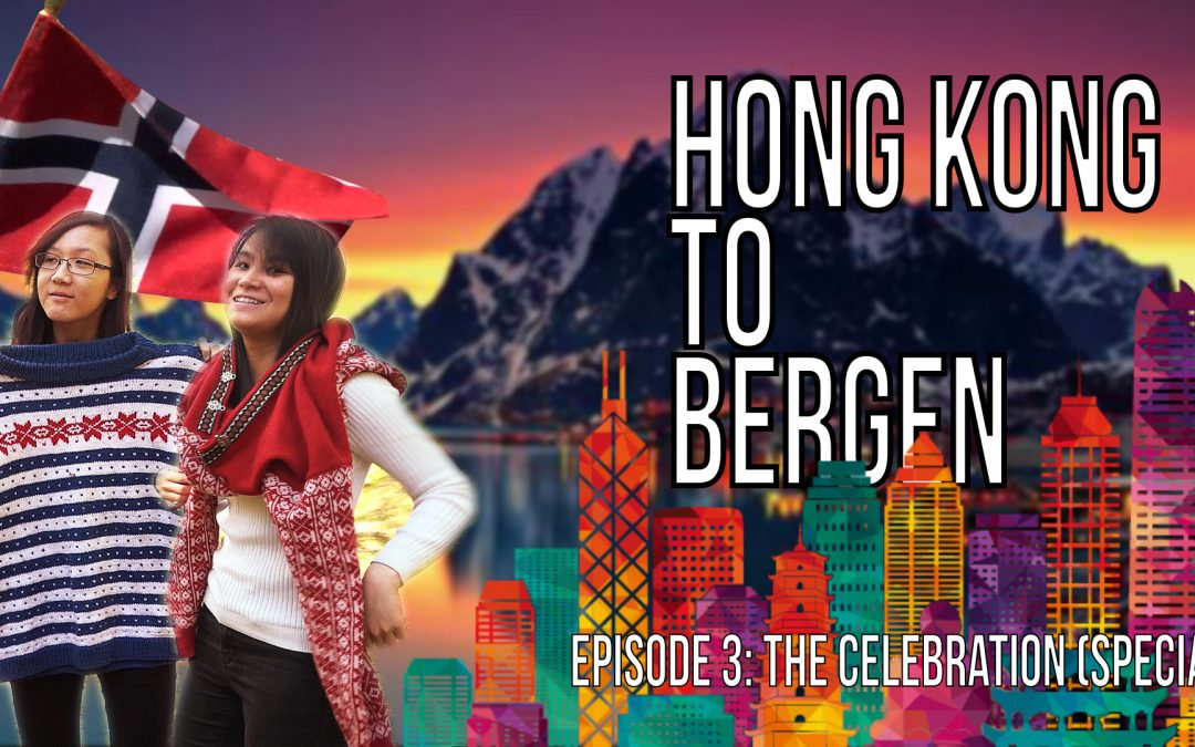 Hong Kong to Bergen: The Celebration (special)