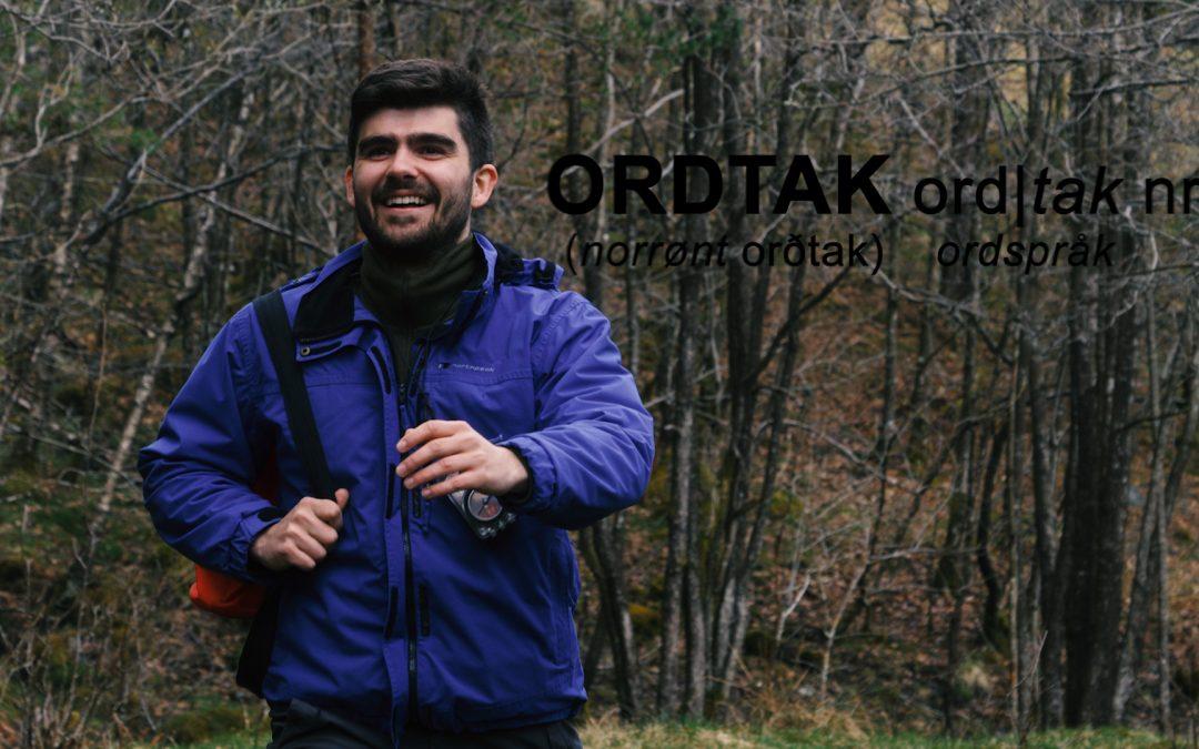 Ordtak – Episode 1