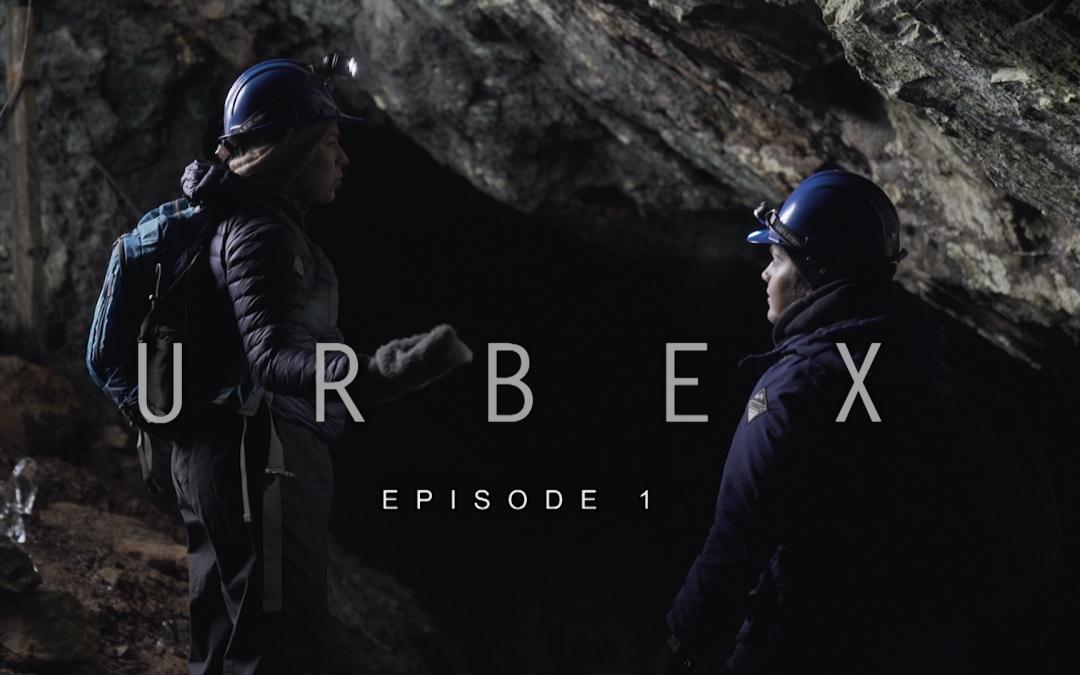 URBEX – episode 1