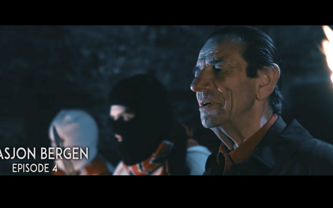 Nasjon Bergen – episode 4