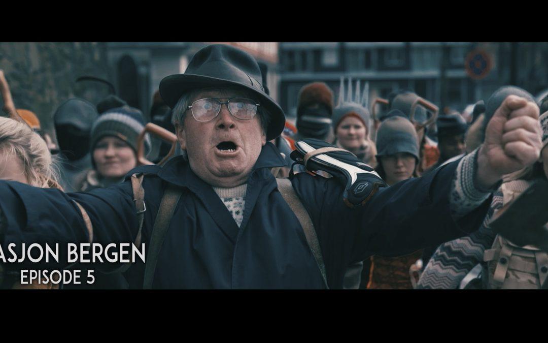 Nasjon Bergen – episode 5