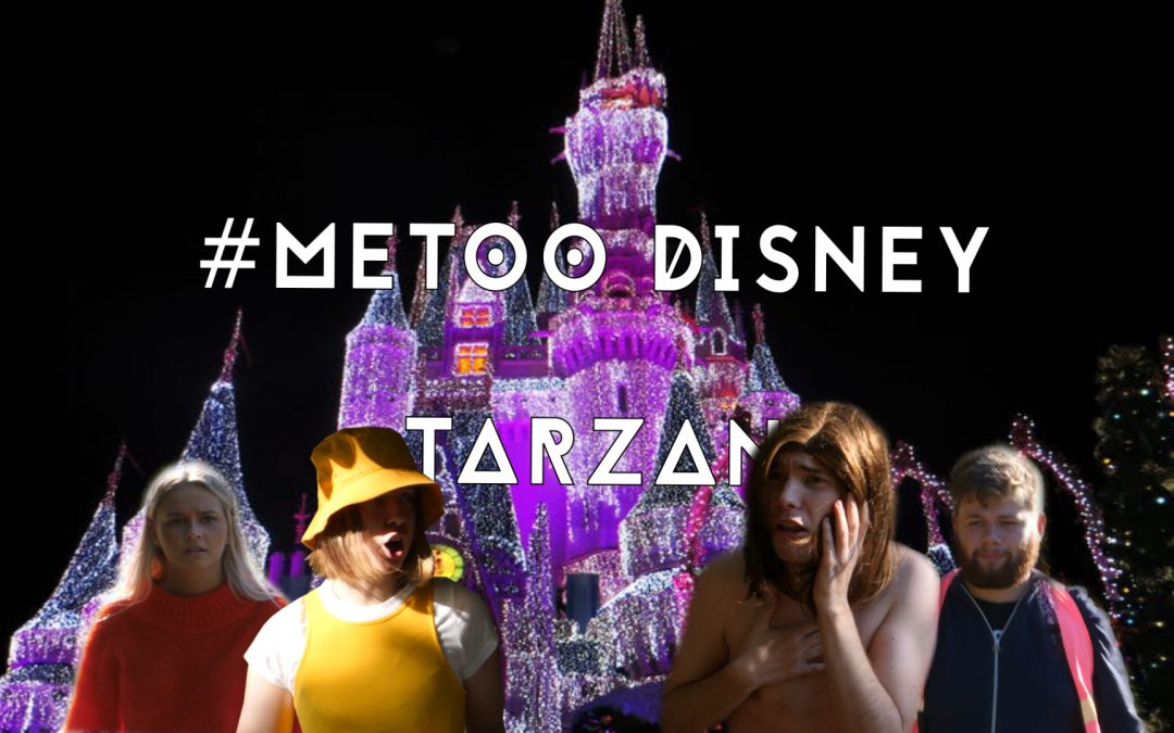 #MeToo Disney – Episode 1