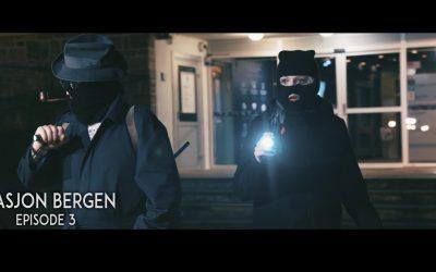Nasjon Bergen – Episode 3
