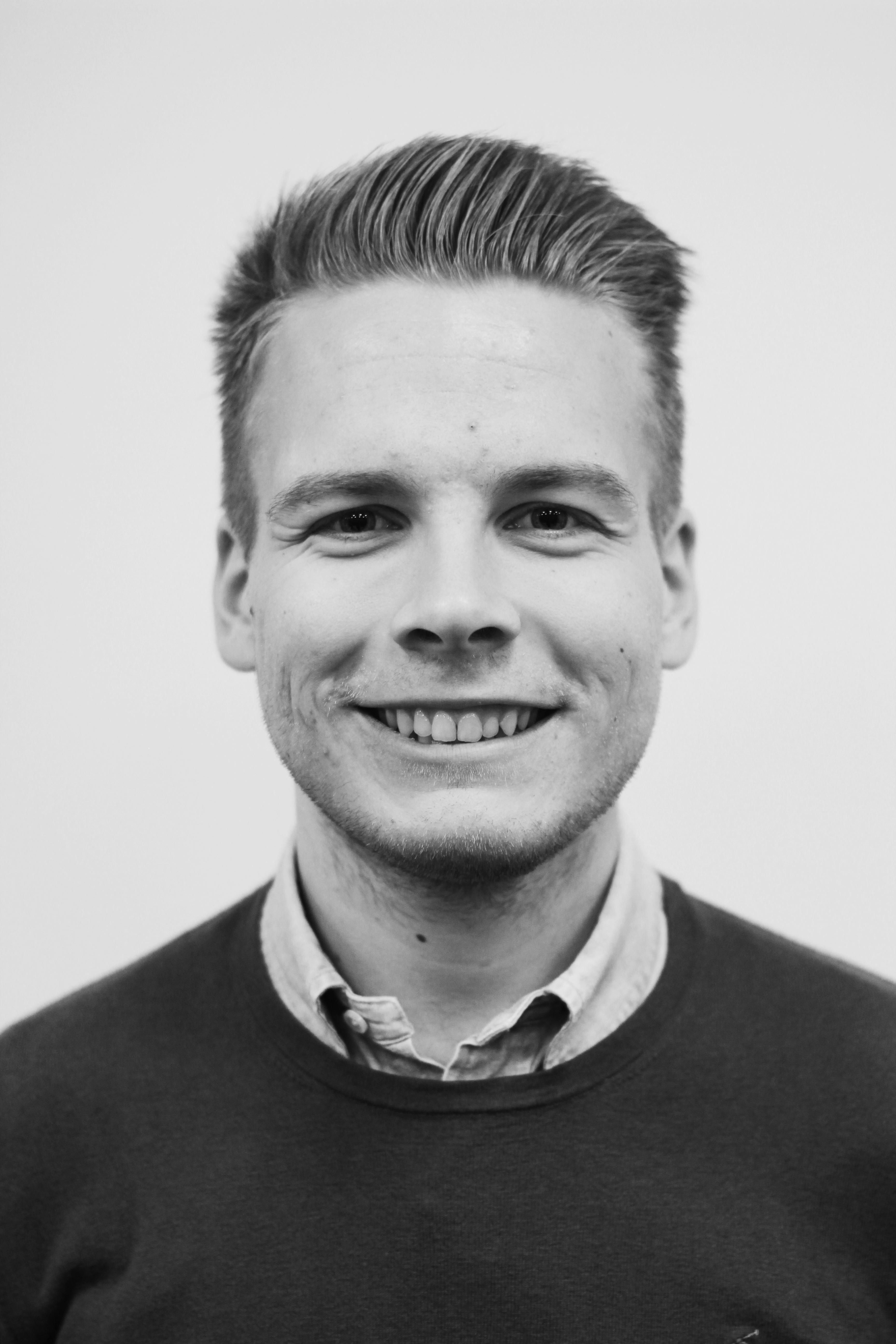 Joachim Takle
