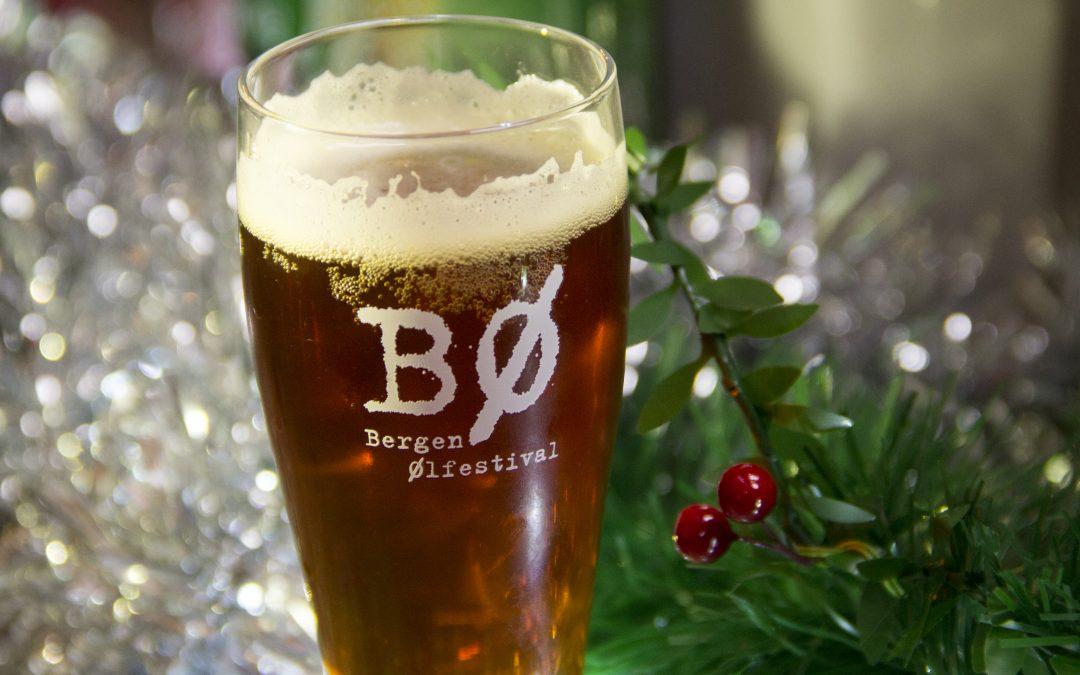 Øl til Jul