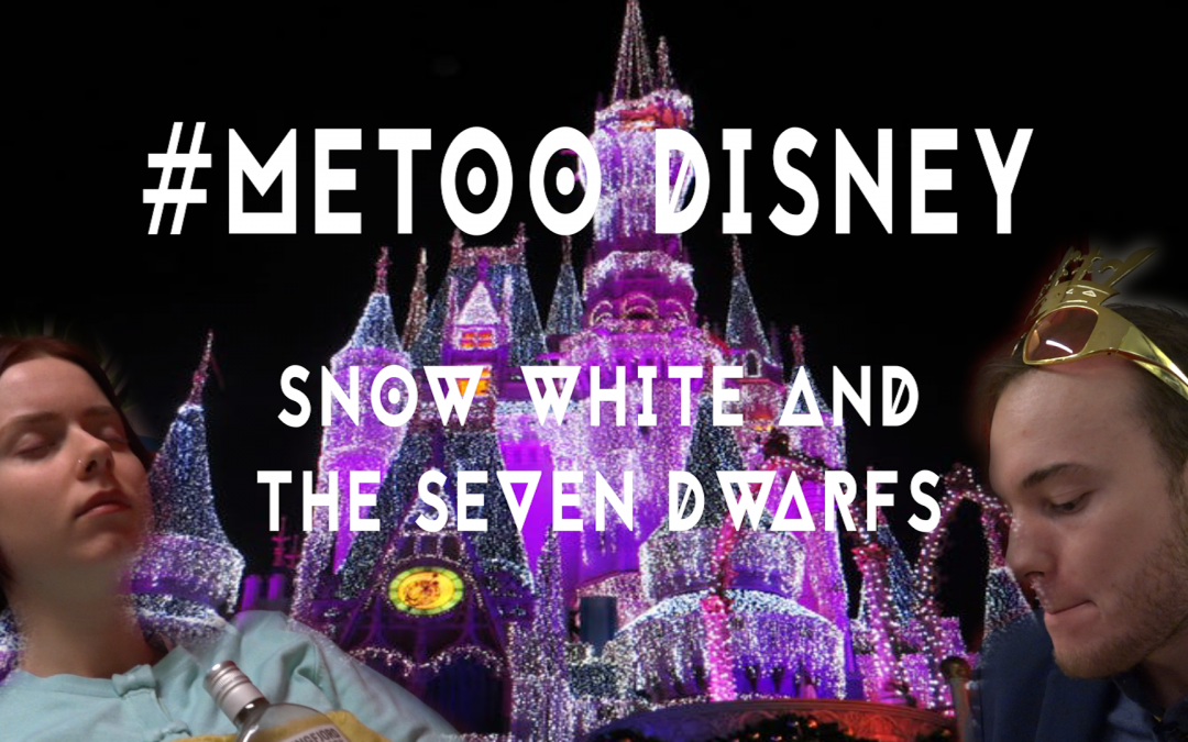 #metoo Disney: Episode 3