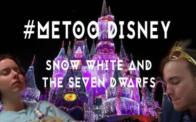 #metoo Disney: Episode 3
