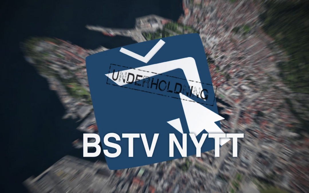 BSTV Nytt – episode 3
