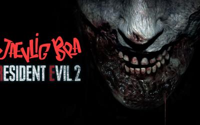 Jævlig Bra: Episode 1 – Resident Evil 2