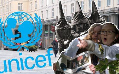 Helt ekte forskning: UNICEF