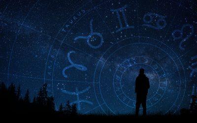 Det astrologiske univers