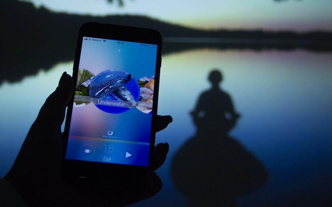 Appstore Explore: Meditasjonsapper