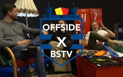 Offside X BSTV – Episode 2