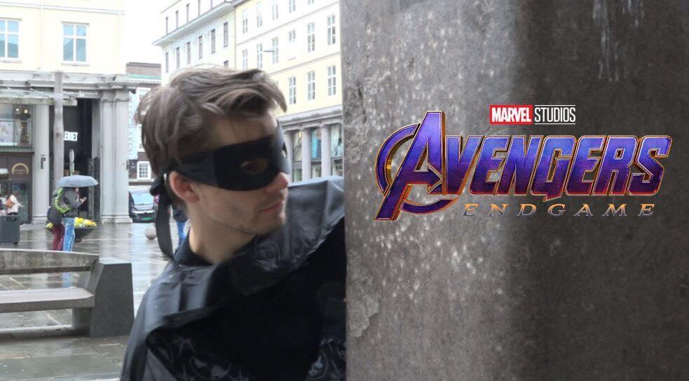 Royviews: Avengers Endgame