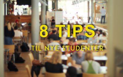 BSTVs studenttips