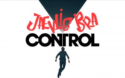 Jævlig Bra: Episode 4 – Control