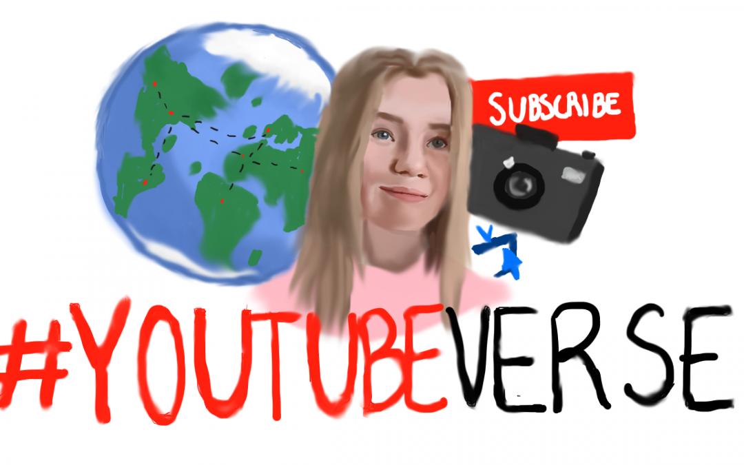 #Youtubeverse – EPISODE 1