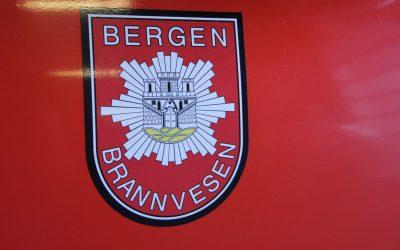 -Brannsikkerhet i kollektiv