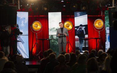Rektor-Roast: Klimanøytralt UiB innen 2030