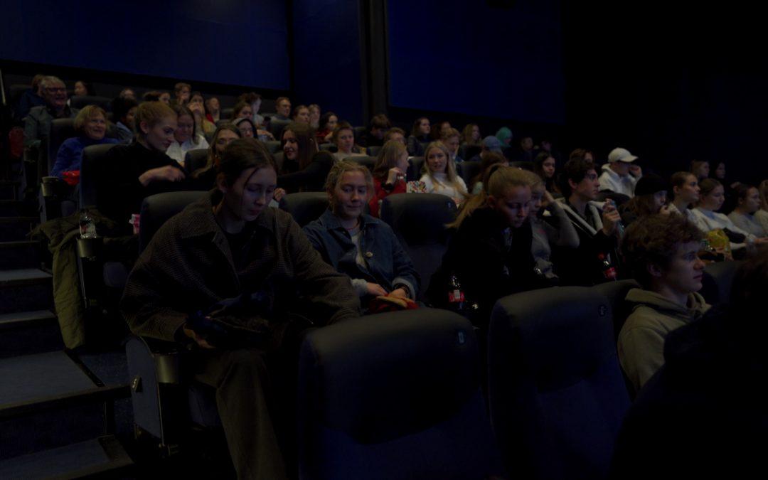 En annerledes filmfest