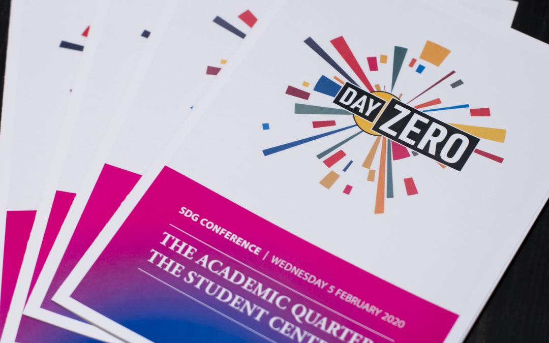 -Day Zero Klimafestival: Hvordan kan studenter leve bærekraftig på budsjett?