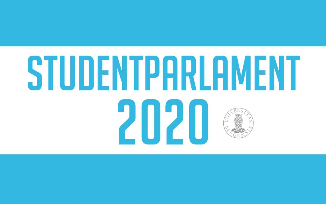 -Hvorfor skal du stemme på Sosialdemokratisk liste eller Venstrealliansen under studentparlamentsvalget?