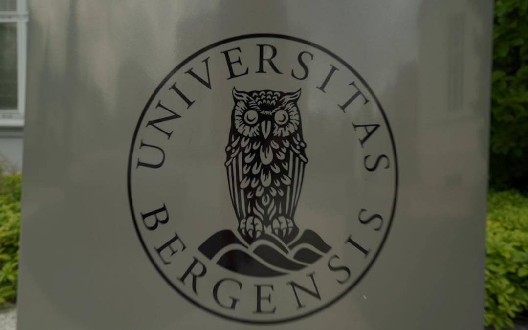 UiB-rektor om tyskervits-saken: – Studenters ytringsrom kan ha blitt redusert