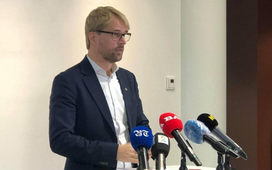 Eksplosjon i antall smittede – Bergen Kommune med nye strenge tiltak