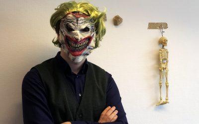 Lavbudsjetts halloweenkostymer for studenter