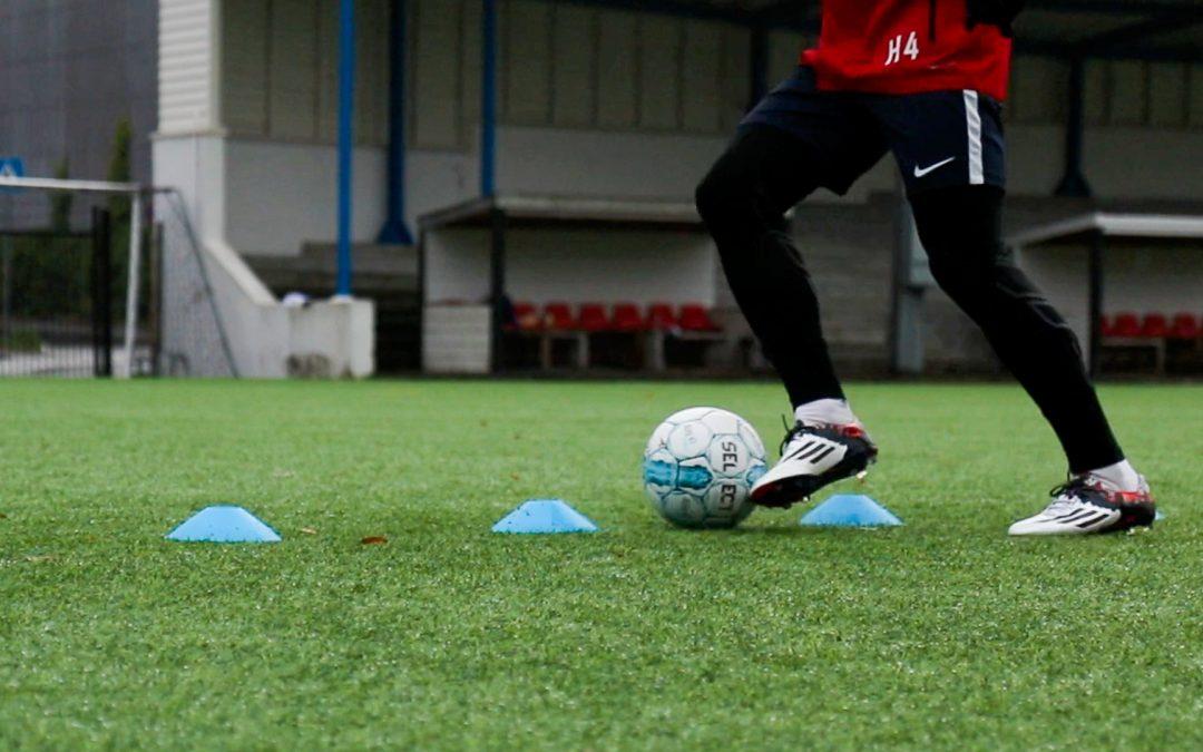 Fotballen gir homohets sparken