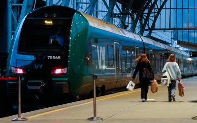 Forvirring rundt innenlandsreiser i påsken – Kan studenter reise hjem til familien?