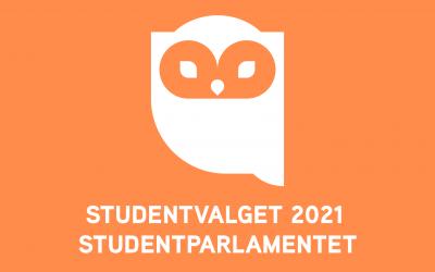 Dette vil listekandidatene til Studentparlamentet gjøre for deg
