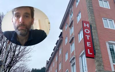 Jusprofessor om hotelldiskriminering: – Det er straffbart å avvise noen på bakgrunn av etnisitet