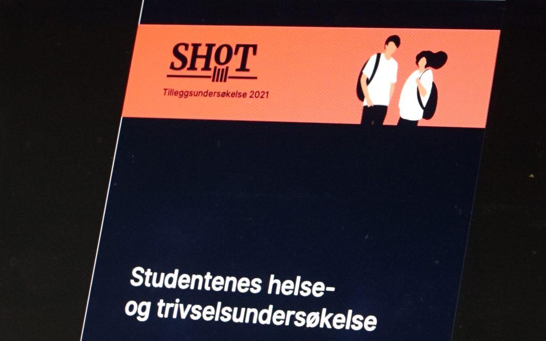 SHoT-undersökningen – Allt fler studenter lider av ensamhet