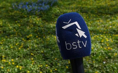 Bergen Student-TV tester lesegress