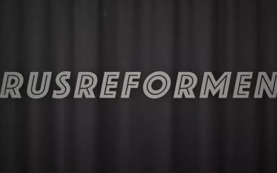 Rusreformen