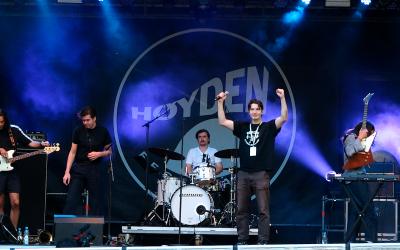 Studentfestival i Nygårdsparken: – Vi har fått en vanvittig respons