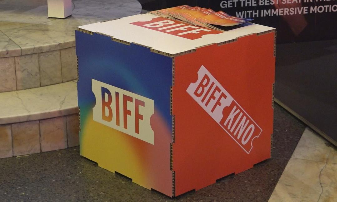 Årets BIFF åpner med en spektakulær katastrofefilm – Nordsjøen